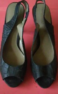 Nine & Co heels
